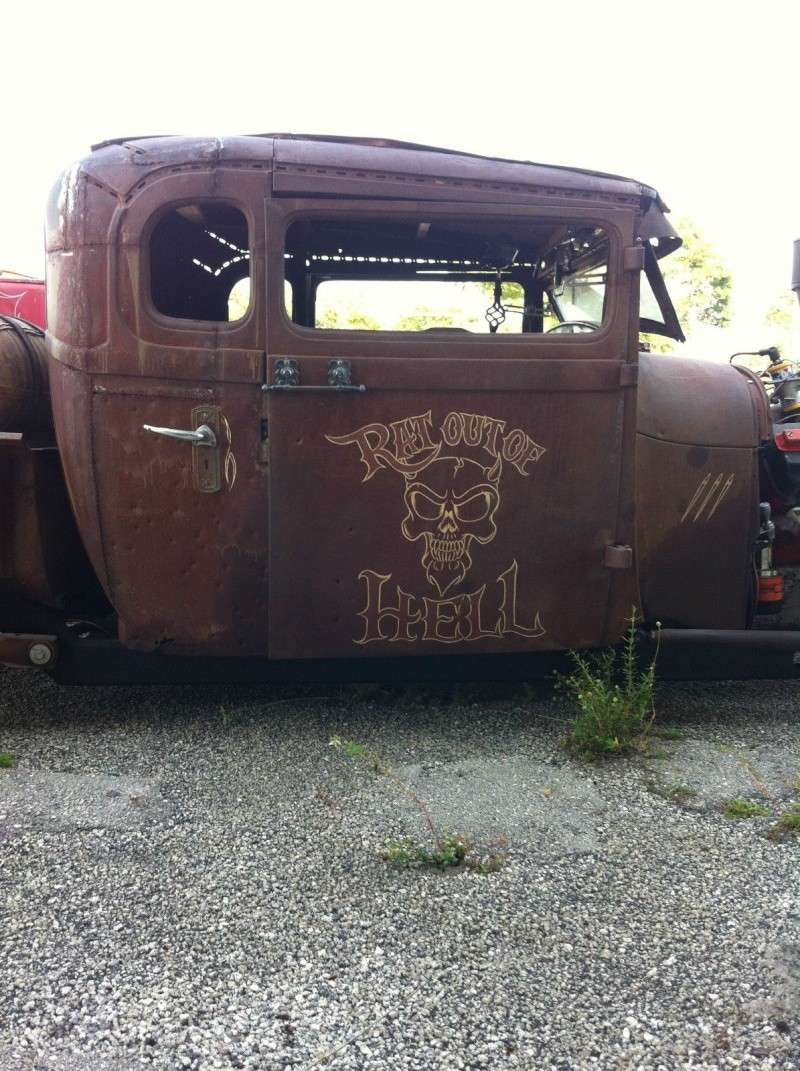 Rat Rods - Galerie - Page 4 Gg11