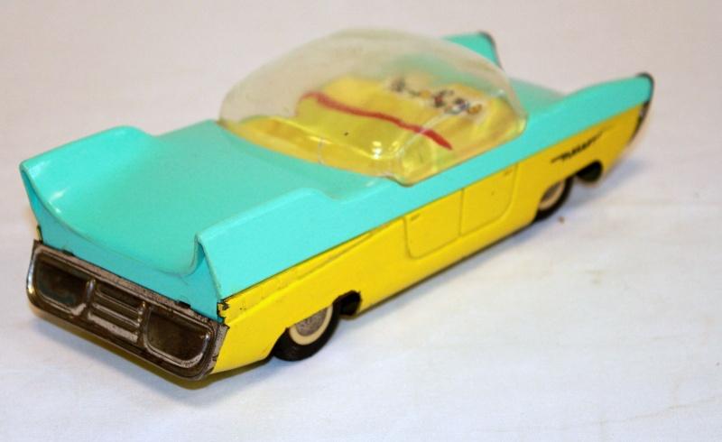 us car -  tôle - Tin Toys -  1950's & 1960's - Page 2 Gg14
