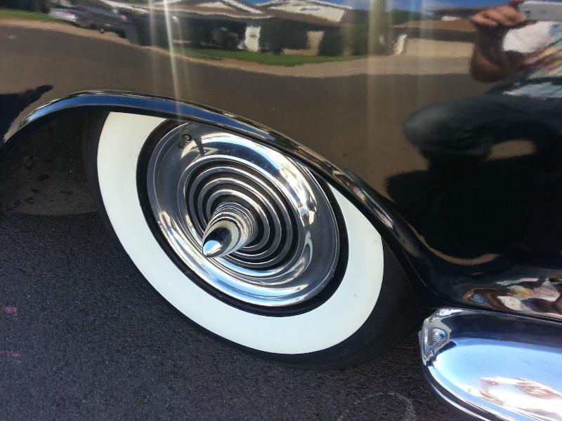 Oldsmobile 1955 - 1956 - 1957 custom & mild custom - Page 3 Ggfhgf10