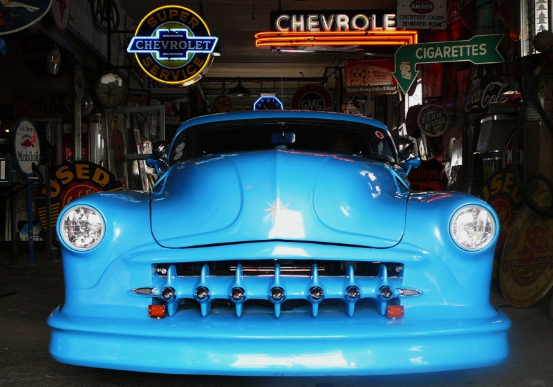 Buick 1950 -  1954 custom and mild custom galerie - Page 4 Ggt10