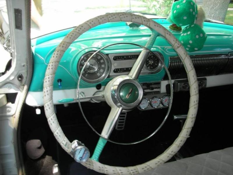 Chevy 1953 - 1954 custom & mild custom galerie - Page 6 Ggy10