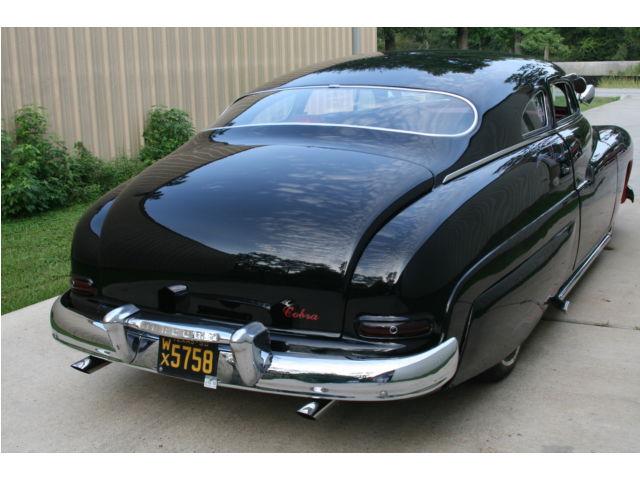 Mercury 1949 - 51  custom & mild custom galerie - Page 17 Gh10