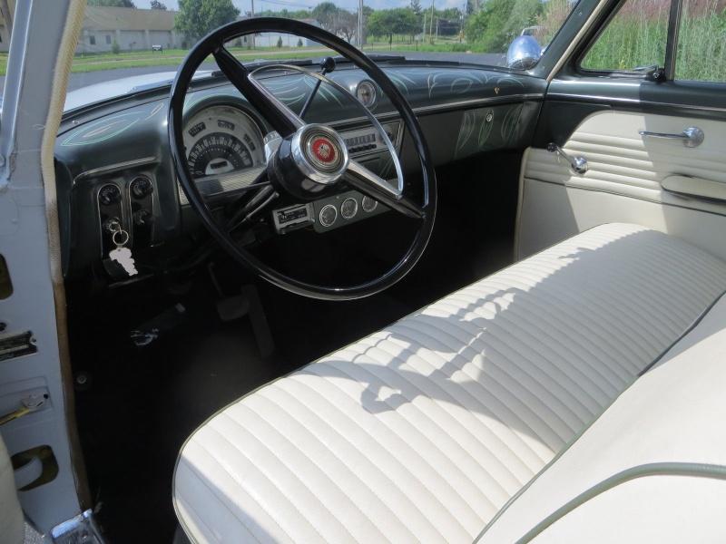 Ford 1952 - 1954 custom & mild custom - Page 4 Ghd10
