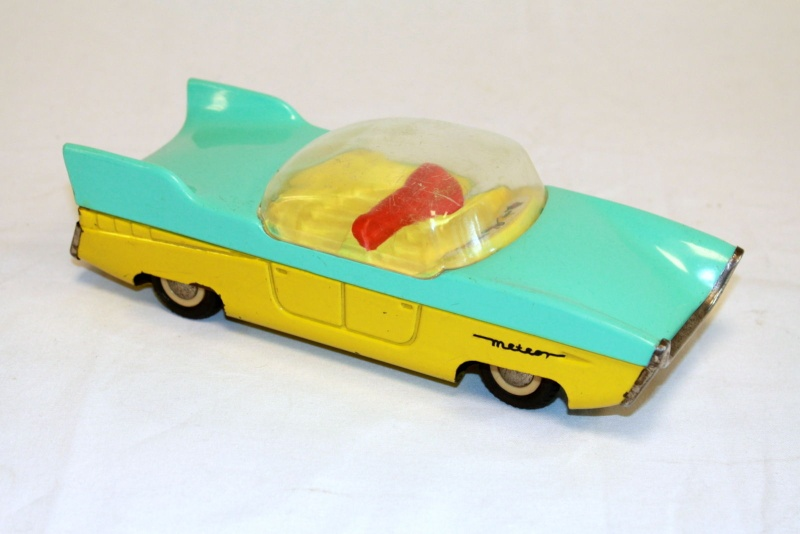 us car -  tôle - Tin Toys -  1950's & 1960's - Page 2 Ghg10