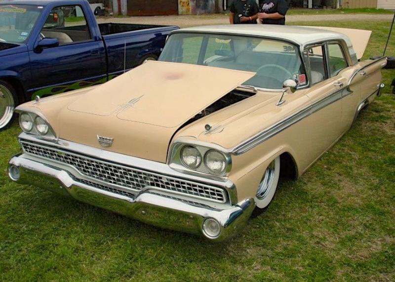 Ford 1959 custom & mild custom - Page 2 Ghgf10