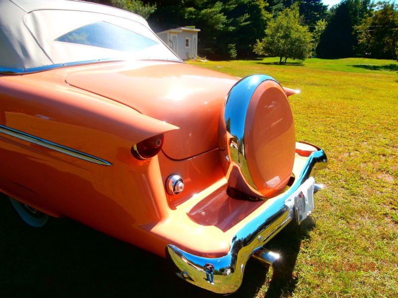 Ford 1952 - 1954 custom & mild custom - Page 5 Ghghf10