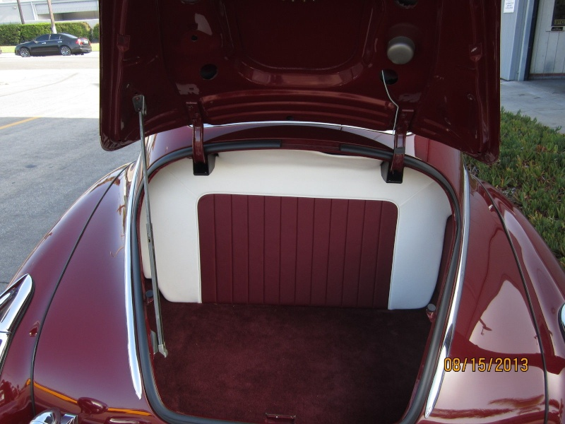 Cadillac 1941 - 47 custom & mild custom Ghj10