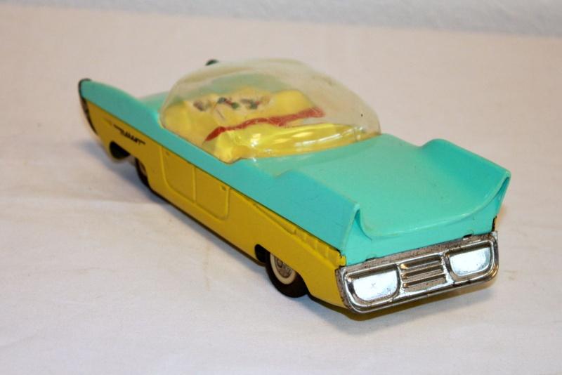 us car -  tôle - Tin Toys -  1950's & 1960's - Page 2 Ghjgh12