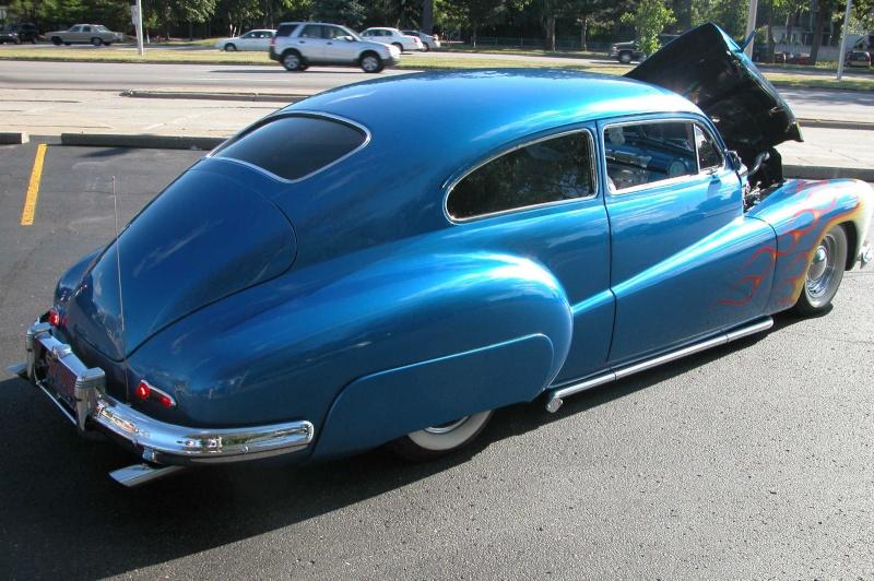 Buick 1943 - 49 custom & mild custom Ghjghj10