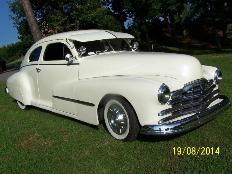 Pontiac 1930's & 1940's custom & mild custom Ghjhgk10