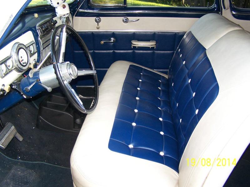 Pontiac 1930's & 1940's custom & mild custom Ghk10