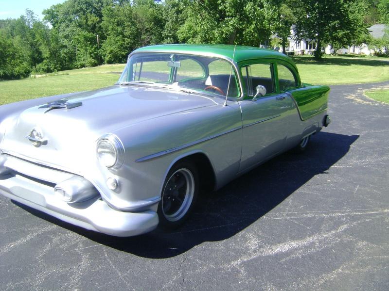 Oldsmobile 1948 - 1954 custom & mild custom - Page 4 Ghyhg10