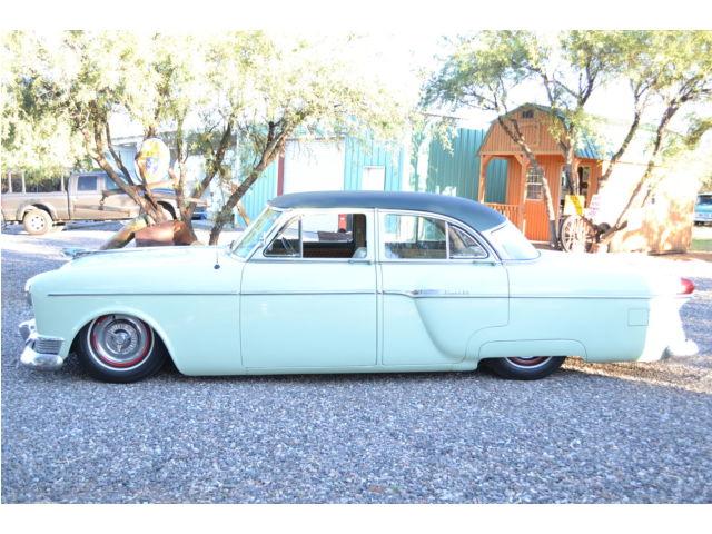 Packard custom & mild custom Gj10