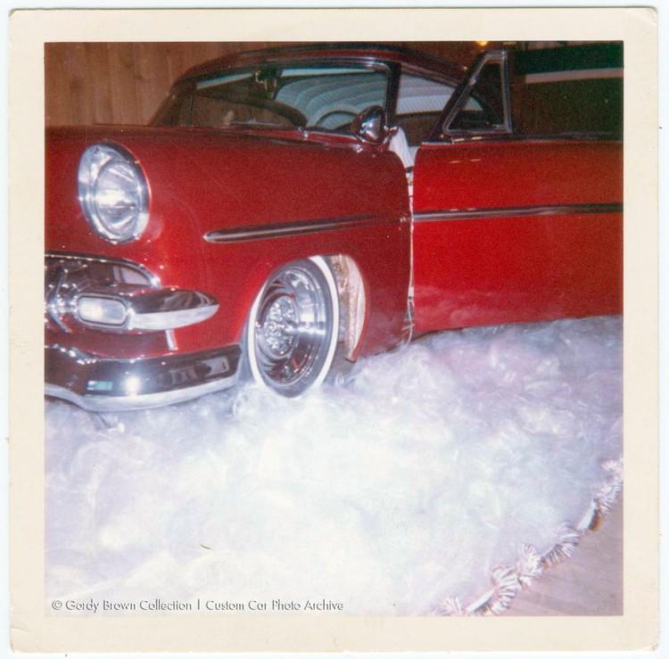 Ford 1952 - 1954 custom & mild custom - Page 6 Godryb10