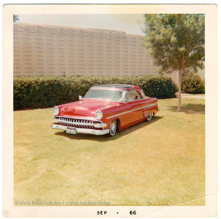 Ford 1952 - 1954 custom & mild custom - Page 6 Godryb14