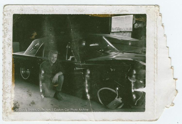 Ford Thunderbird 1961 - 1963 custom & mild custom - Page 3 Gordyb13