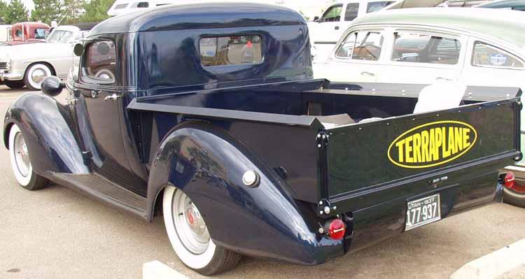 Hudson custom & mild custom Gordyc11