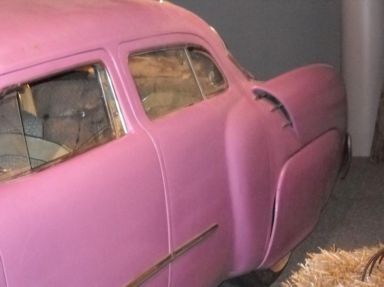 1947 Studebaker - Modern Grecian - Earl Wilson's - George Barris Grecia18