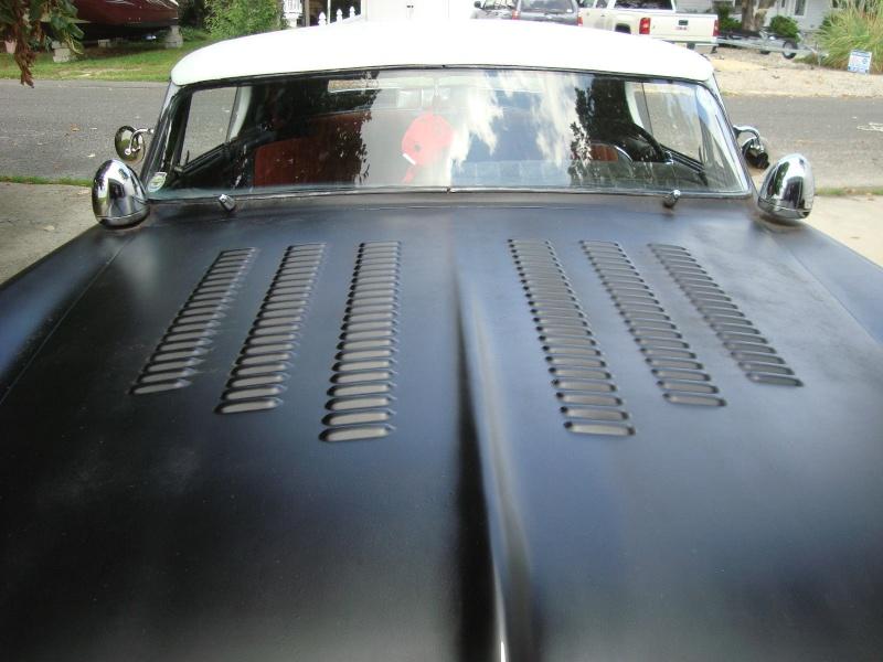 Lincoln  1952 - 1955 custom & mild custom Gretge10