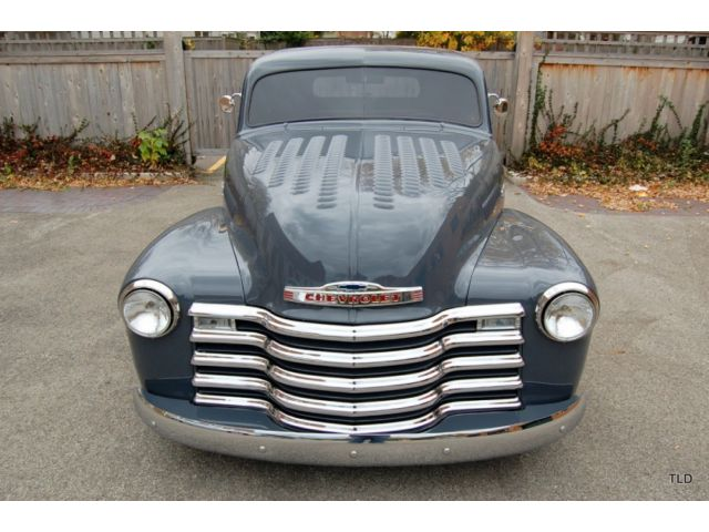 Chevy Pick up 1947 - 1954 custom & mild custom - Page 4 Gtgtgt10