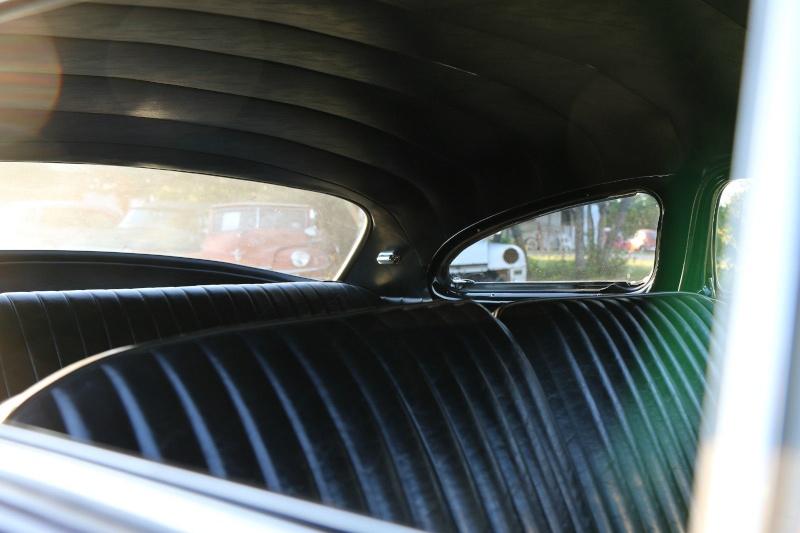 1951 Mercury - Gary Combs Gy10