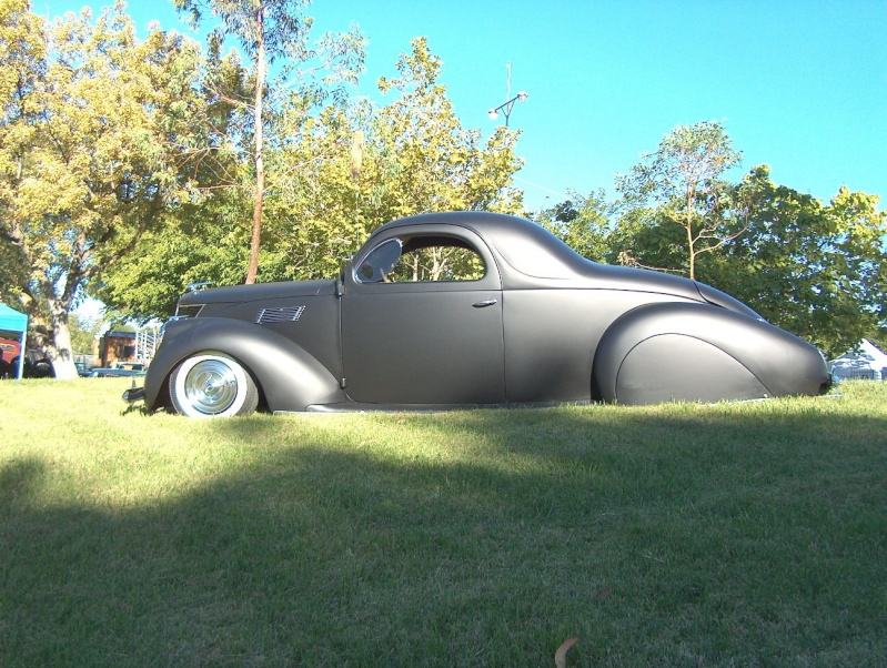 Lincoln 1930's - 1948 Customs & mild customs Gyftud10