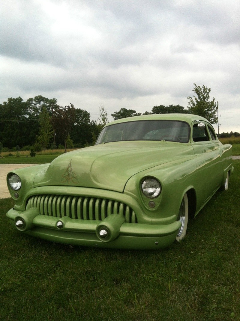 Buick 1950 -  1954 custom and mild custom galerie - Page 5 Gyigfy10