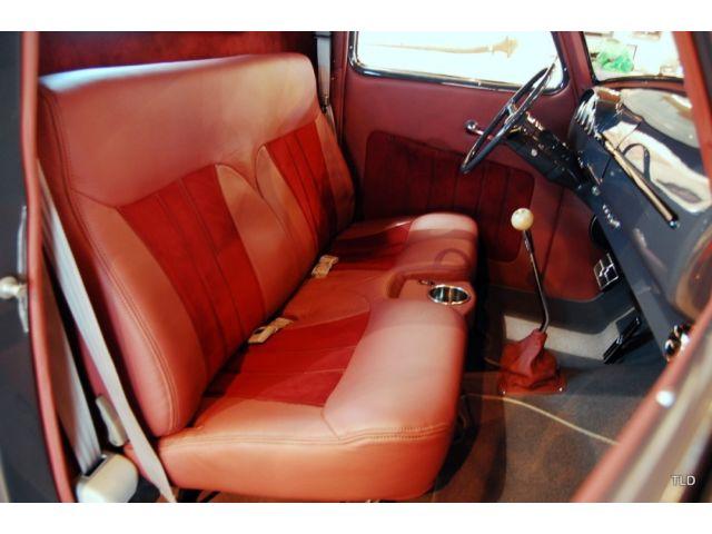 Chevy Pick up 1947 - 1954 custom & mild custom - Page 4 Gzegzt10