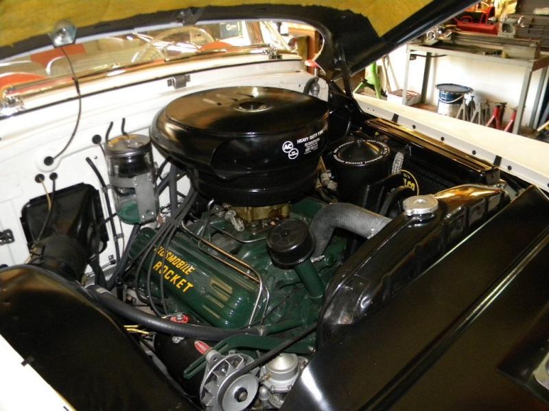 Oldsmobile classic cars Hbgtyr10