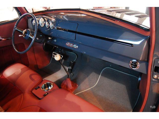 Chevy Pick up 1947 - 1954 custom & mild custom - Page 4 Hereb10