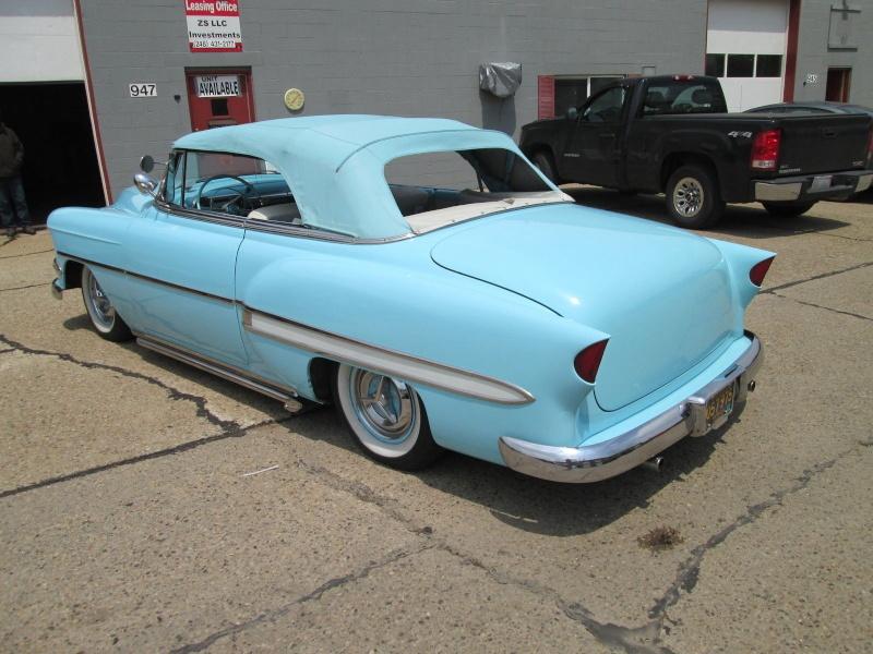 Chevy 1953 - 1954 custom & mild custom galerie - Page 7 Hgf10