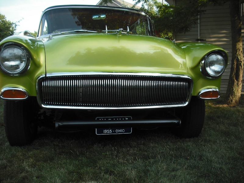 1950's Chevrolet street machine - Page 2 Hghjgh10