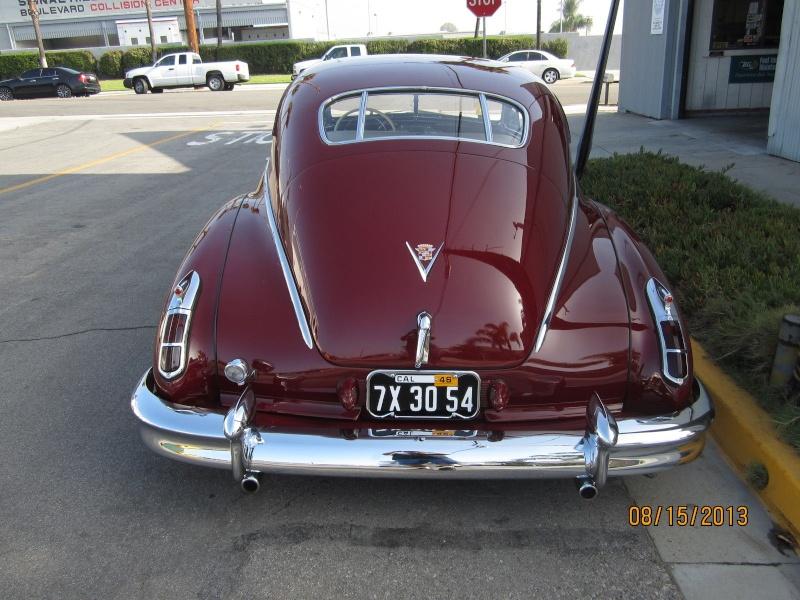 Cadillac 1941 - 47 custom & mild custom Hghjk10