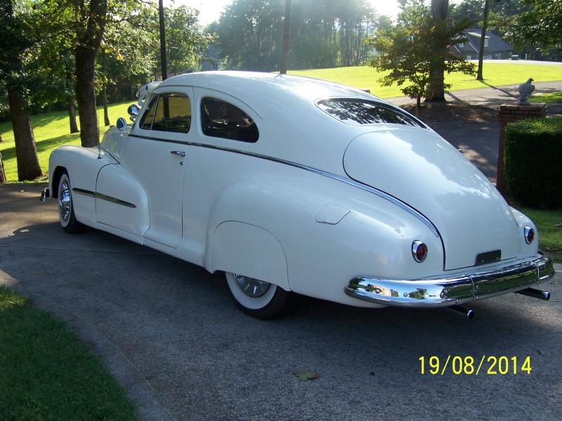 Pontiac 1930's & 1940's custom & mild custom Hgkgh10