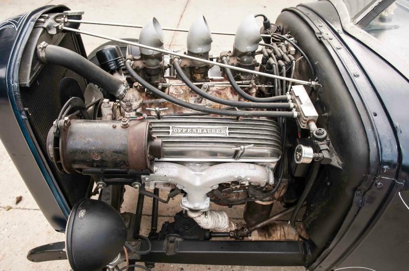 Ford 1931 Hot rod - Page 3 Hjghjg13