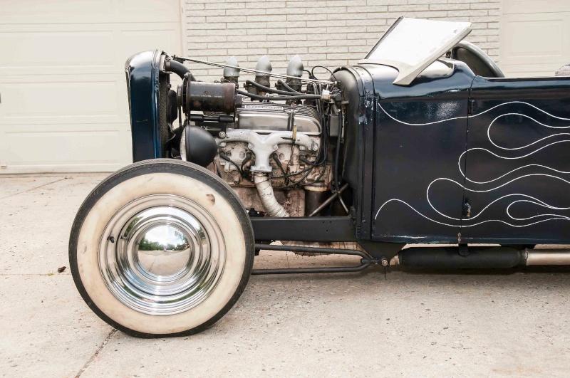 Ford 1931 Hot rod - Page 3 Hjgj11