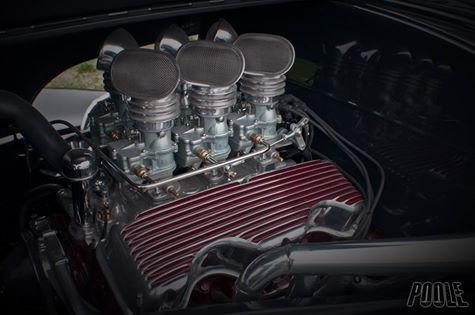 Chevrolet 1936 - 39 custom & mild custom Hjhg11