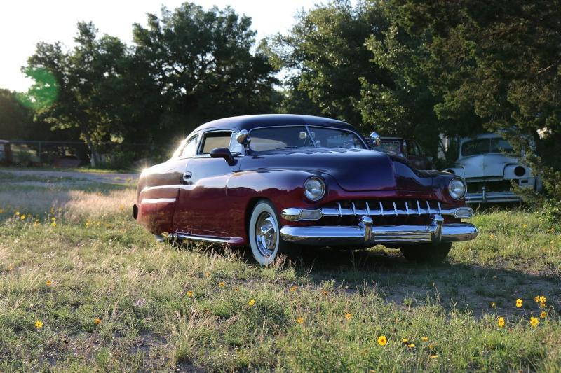 1951 Mercury - Gary Combs Hkjuf10