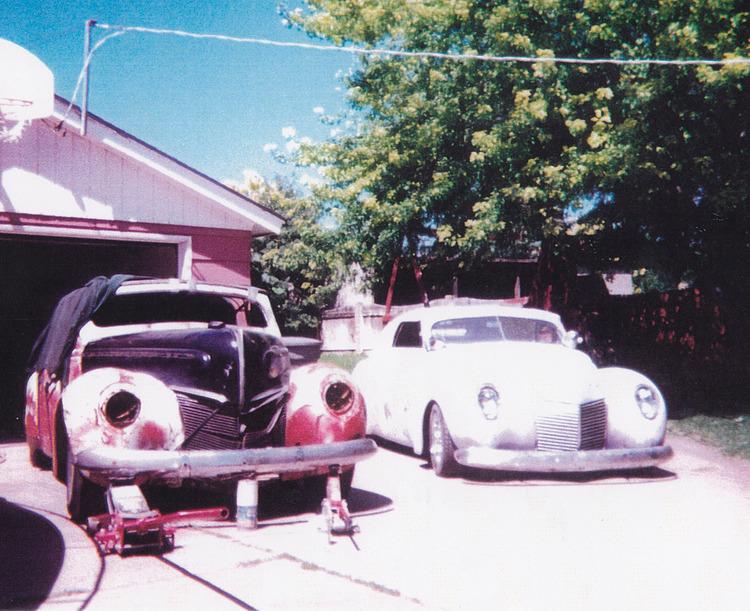 Ford & Mercury 1939 - 40 custom & mild custom - Page 5 Hooker10
