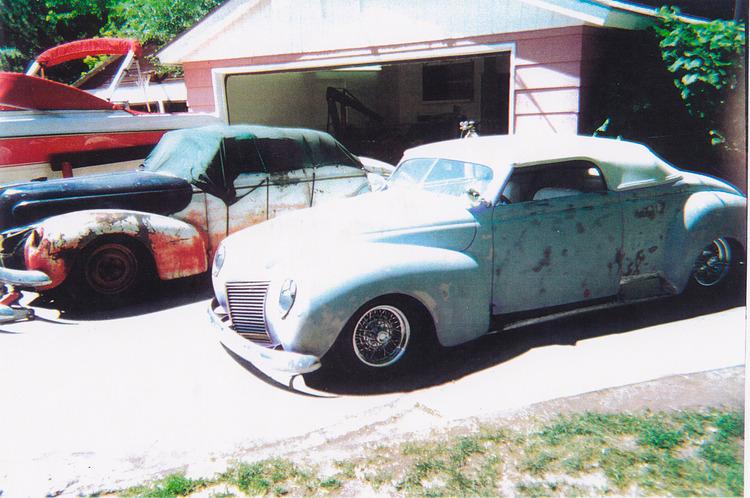 Ford & Mercury 1939 - 40 custom & mild custom - Page 5 Hooker11