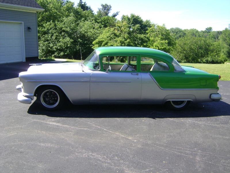 Oldsmobile 1948 - 1954 custom & mild custom - Page 4 Htyy10