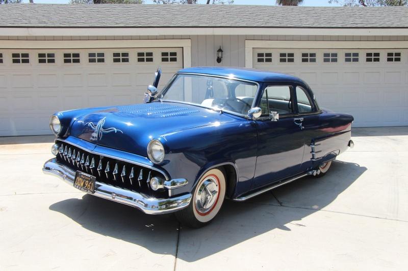Ford 1952 - 1954 custom & mild custom - Page 4 Hug10
