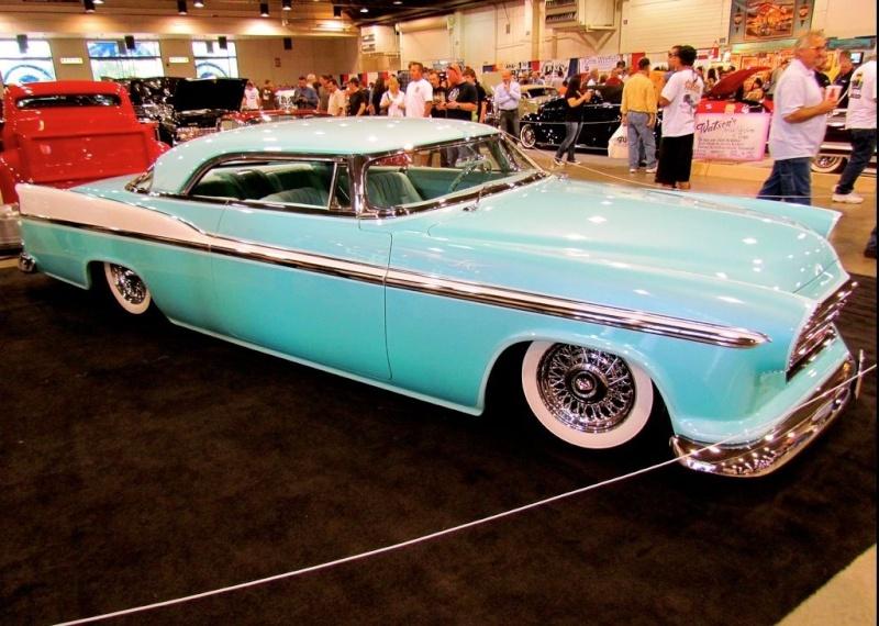 Chrysler & DeSoto 1955 - 1956 custom & mild custom Hvg10