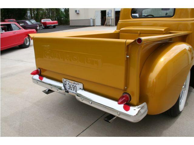 Chevy Pick up 1947 - 1954 custom & mild custom - Page 3 Hvgyfy10