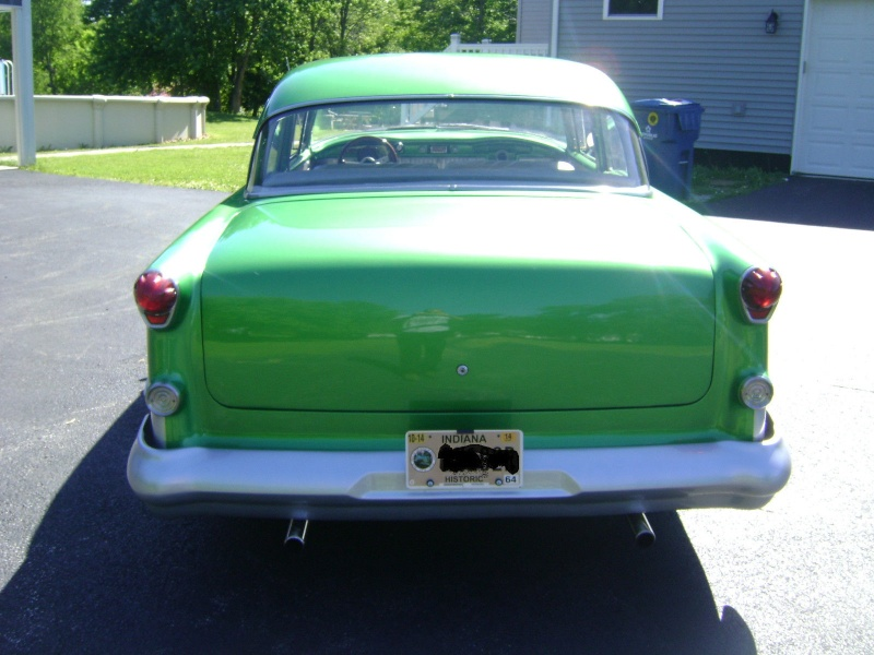 Oldsmobile 1948 - 1954 custom & mild custom - Page 4 Hythh10