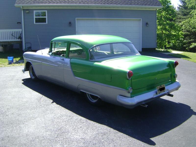 Oldsmobile 1948 - 1954 custom & mild custom - Page 4 Hytht10