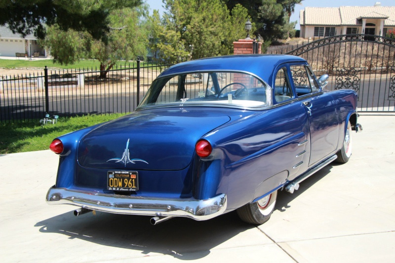 Ford 1952 - 1954 custom & mild custom - Page 4 Ihu10