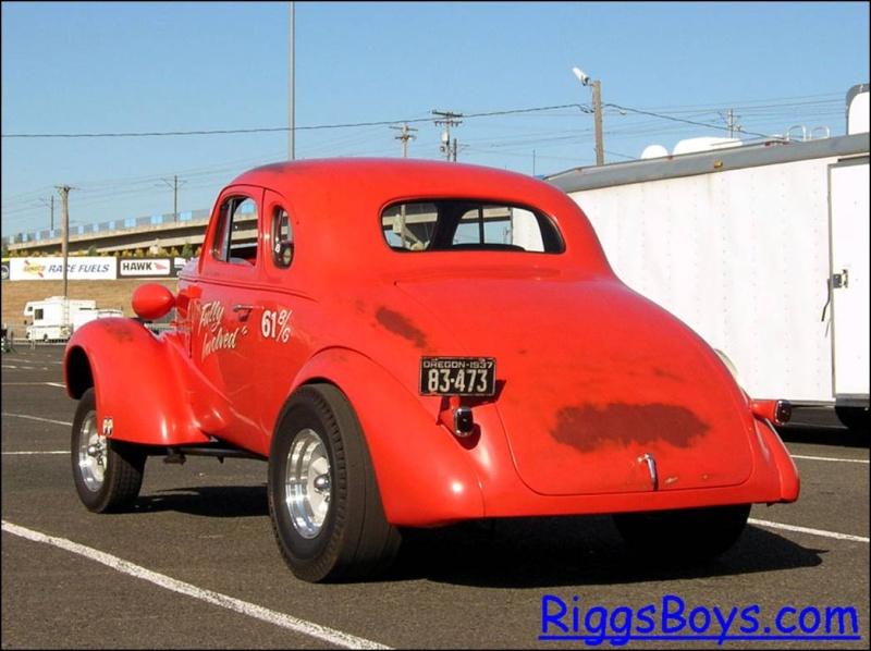 Hot rod gasser Image014