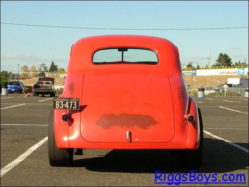 Hot rod gasser Image015
