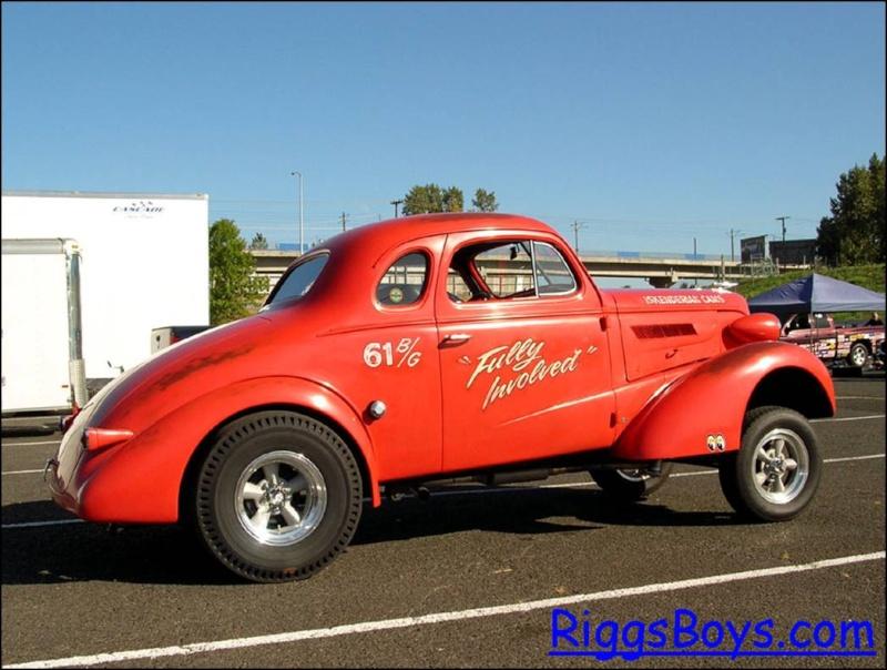 Hot rod gasser Image016